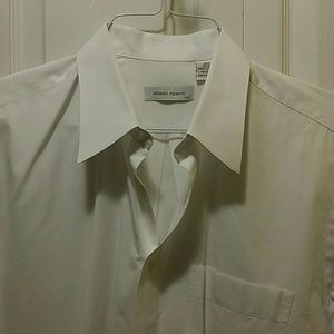 2/$25. Giorgio Firmani Dress Shirt 16 1/2  34/35